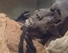 Tomografia em múmia de faraó revela detalhes sobre assassinato do rei