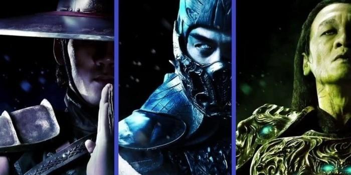 Mortal Kombat: trailer do filme é lançado é cheio de violência