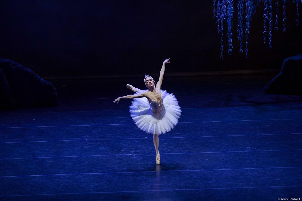 São Paulo Companhia de Dança abre audição para bailarinas  - Imagem 1