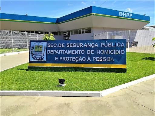 Departamento de Homicídio e Proteção à Pesso - DHPP - Foto: Divulgação/PC-PI