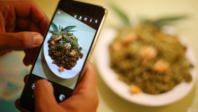 A gastronomia brasileira é uma das apostas do MTur para retomada do turismo doméstico. Crédito: Roberto Castro/MTur