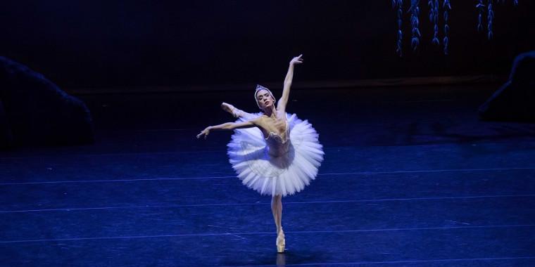 São Paulo Companhia de Dança abre audição para bailarinas