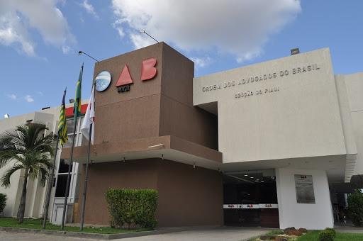 Ordem dos Advogados do Brasil - Piauí