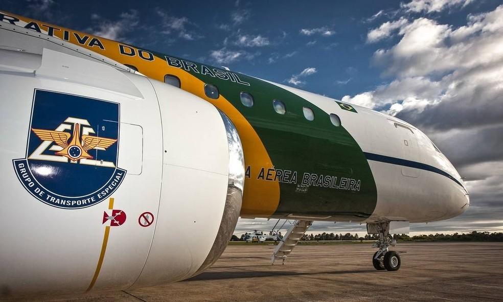 (foto: Johnson Barros/ Força Aérea Militar)