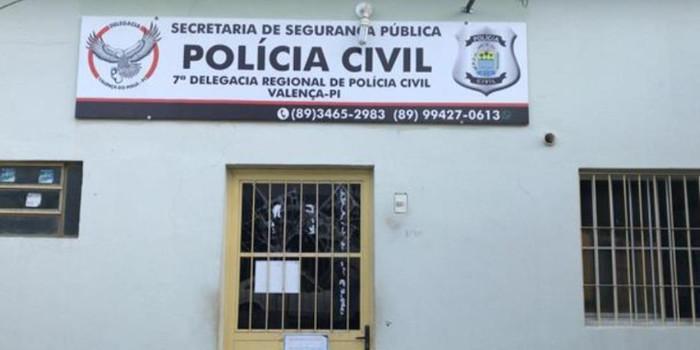 Polícia Civil prende acusado de matar homem a golpes de faca em Pimenteiras