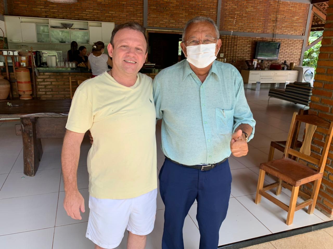 Divisão da FMS: Fundação Hospitalar pode acomodar Leonardo Eulálio - Imagem 1