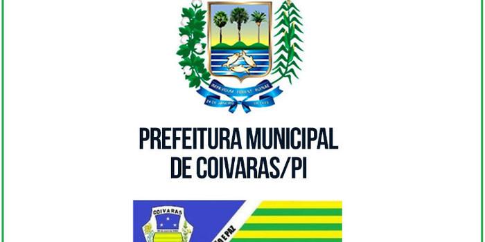 29º ANO DE EMANCIPAÇÃO POLÍTICA DE COIVARAS: CONFIRA O RESULTADO DA 4ª ELEIÇÃO MUNICIPAL REFERENTE AO ANO DE 2004