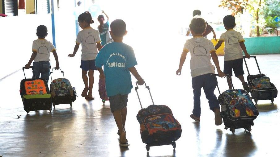 Brasil encerrou 2020 com grandes prejuízos à educação (Foto: divulgação)