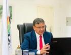 Governador Wellington Dias assina decreto com novo lockdown no Piauí