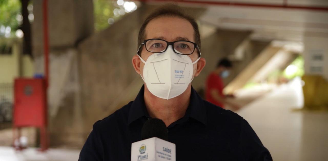 Hospital de Campanha do Verdão cumpriu o seu papel na pandemia