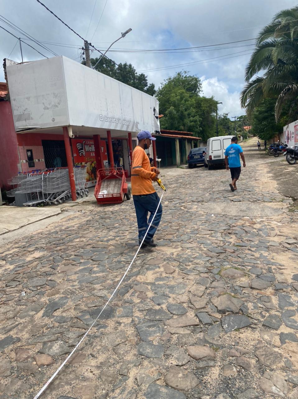 Prefeito João Luiz busca melhorias para Monsenhor Gil em Brasília, mas já temos obras em execução na parte da mobilidade urbana - Imagem 2