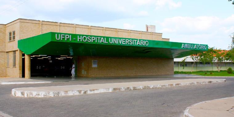 Paciente que veio de Manaus morre vítima da covid-19 no HU