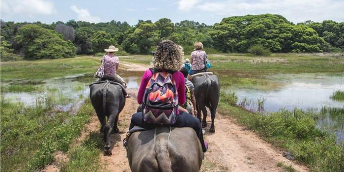Brasil celebra Dia Internacional dos Guias de Turismo