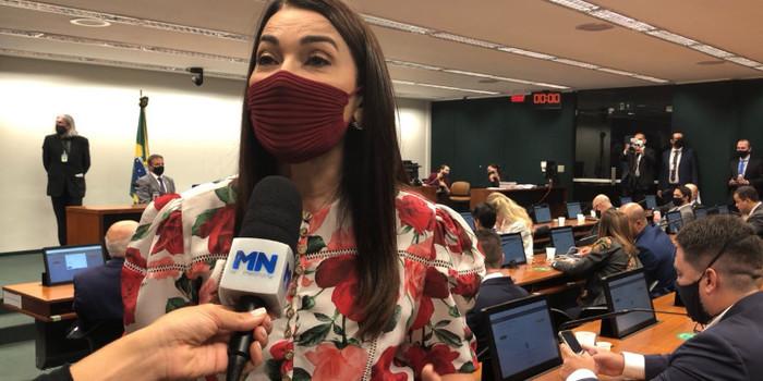 Margarete Coelho quer enviar texto do novo Código Eleitoral em maio