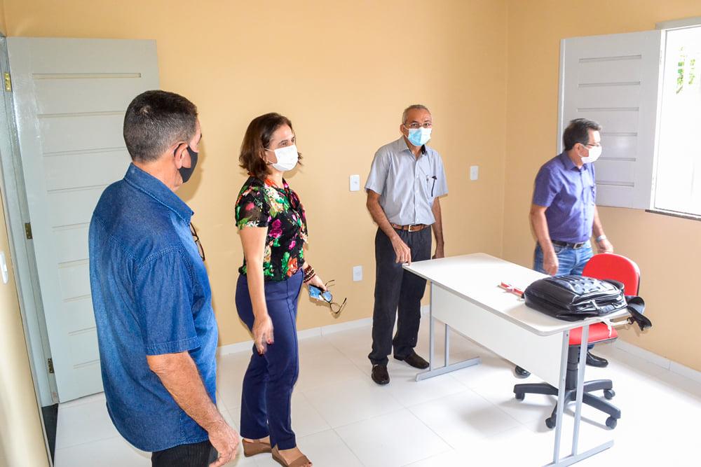Prefeito Genival Bezerra inaugura sede da SMARH e SMA - Imagem 6