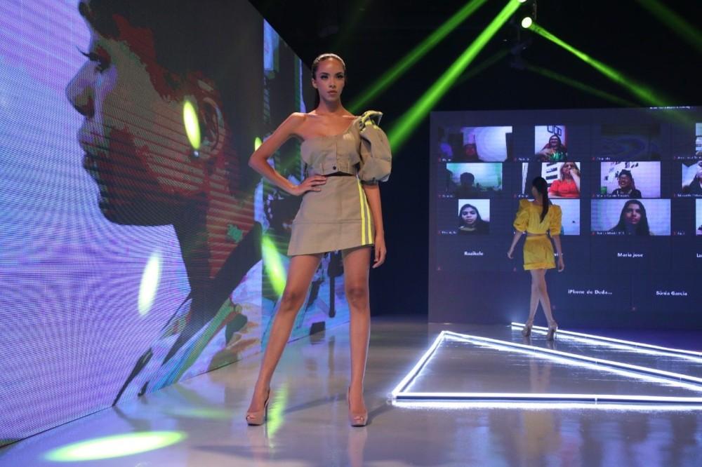 Desfile da Equatorial no PMH é destaque em site especializado de moda - Imagem 1
