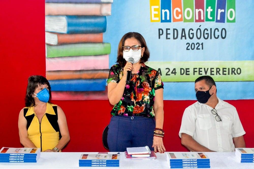 Secretaria Municipal de Educação realiza Jornada Pedagógica 2021 - Imagem 1