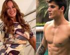 Amizade colorida: Mãe de Neymar ajuda Tiago Ramos financeiramente