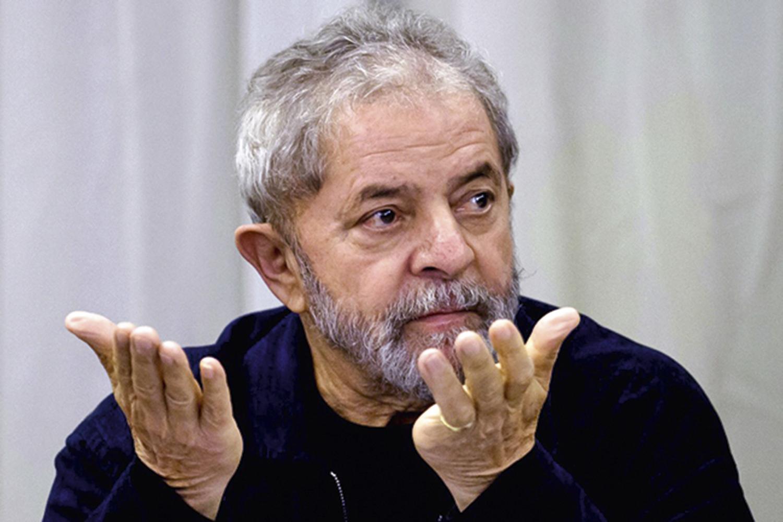 Fachin aceita ação de Lula que aponta canal da Lava Jato na Suíça - Imagem 1