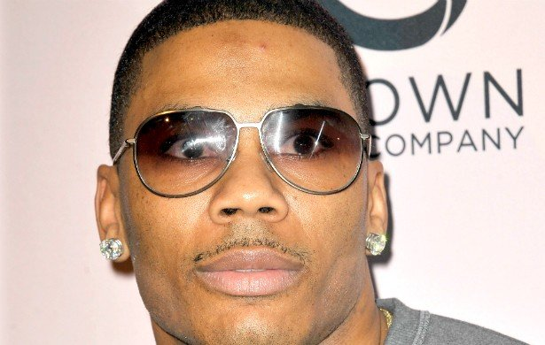 O rapper Nelly (Foto: Getty Images)