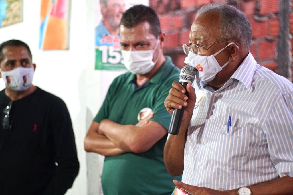 Nos bastidores, vereadores pressionam troca de líder e Joaquim é opção - Imagem 1