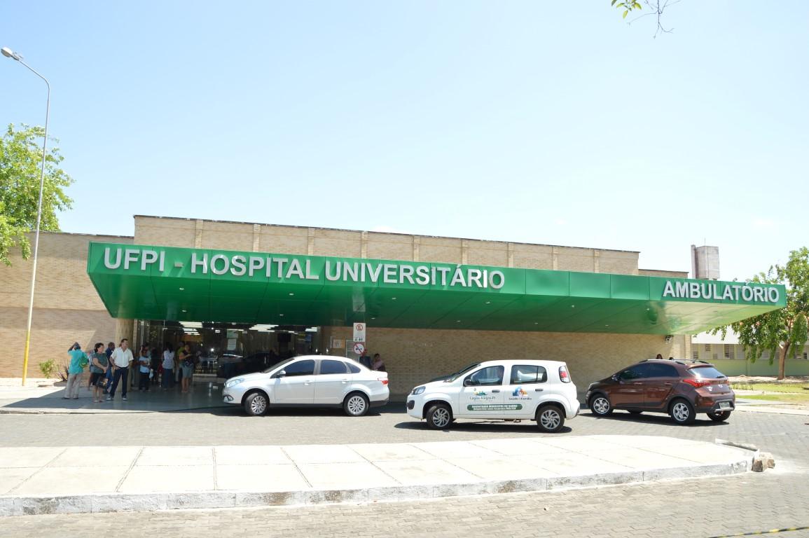 HU-UFPI vai mais que dobrar leitos exclusivos para pacientes com covid - Imagem 1