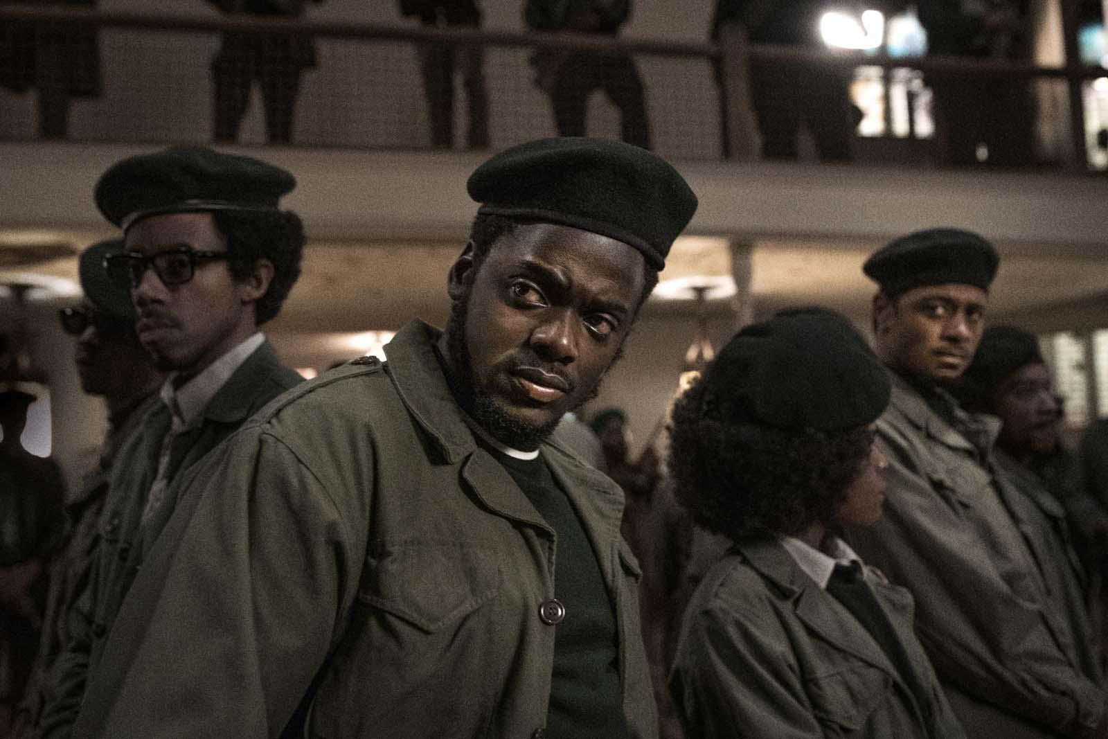 Filme Judas e o Messias Negro (Divulgação Adorocinema)