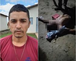 Jovem tem casa invadida por criminosos e é morto com três tiros na cabeça