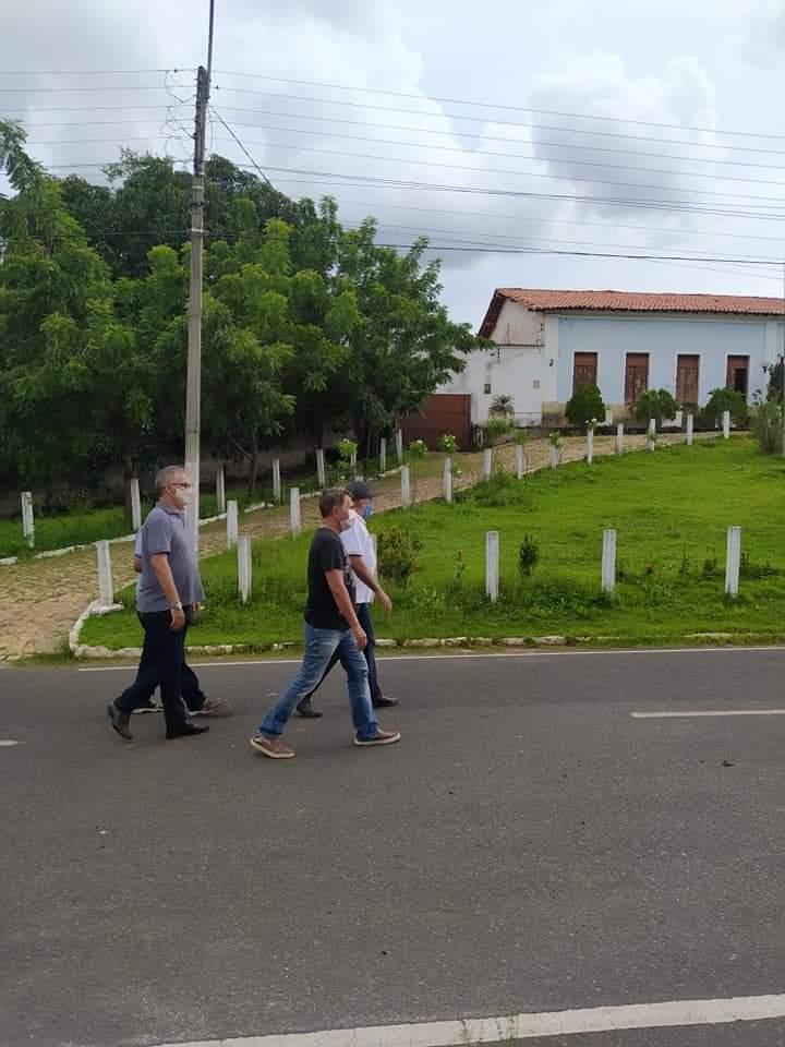"""Em Monsenhor Gil e região, João Luiz já é chamado como """"prefeito construtor"""" - Imagem 12"""