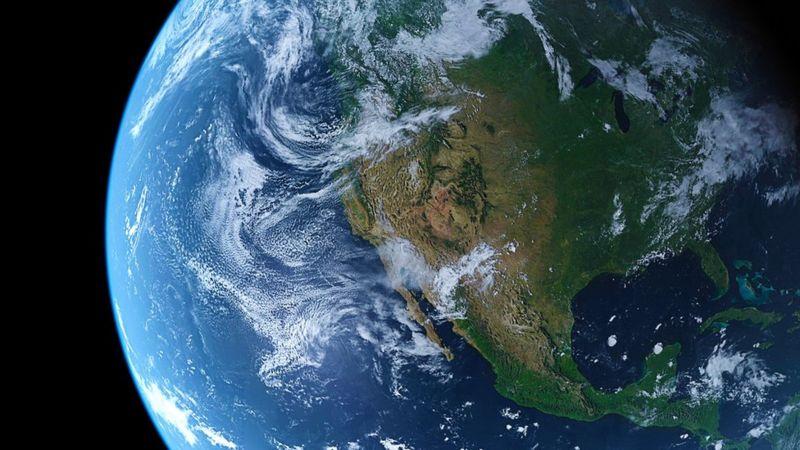 Planeta Terra (Foto: Getty Images)