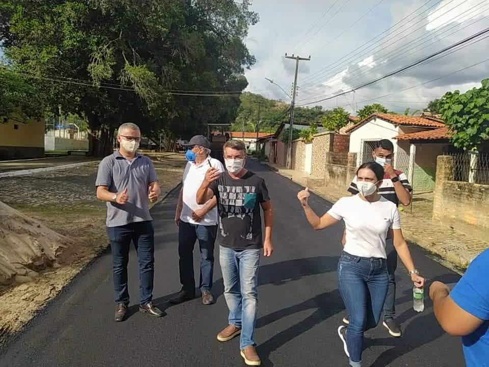 """Em Monsenhor Gil e região, João Luiz já é chamado como """"prefeito construtor"""" - Imagem 17"""