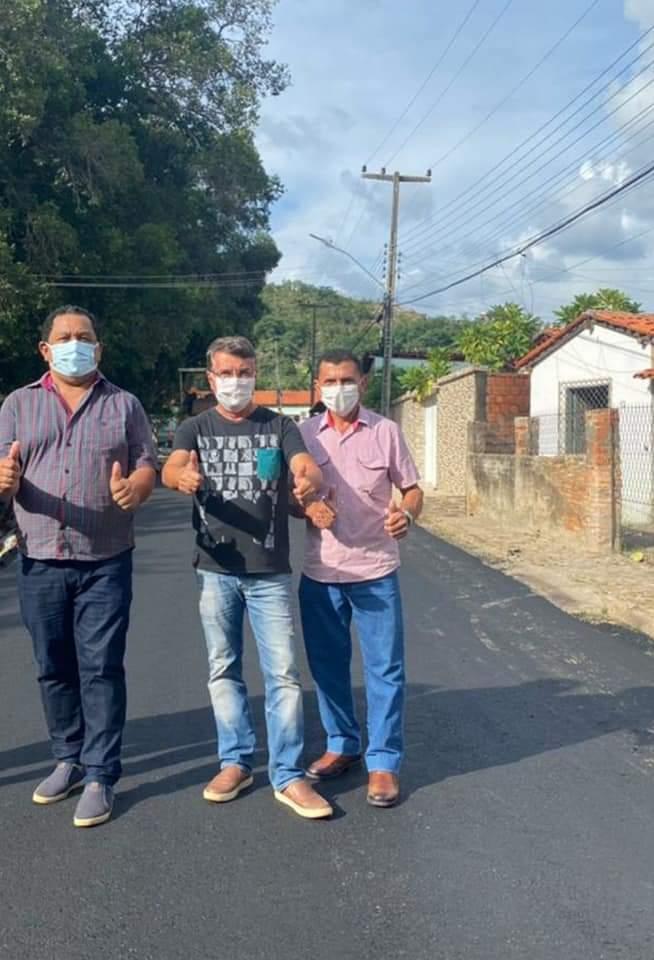 """Em Monsenhor Gil e região, João Luiz já é chamado como """"prefeito construtor"""" - Imagem 10"""