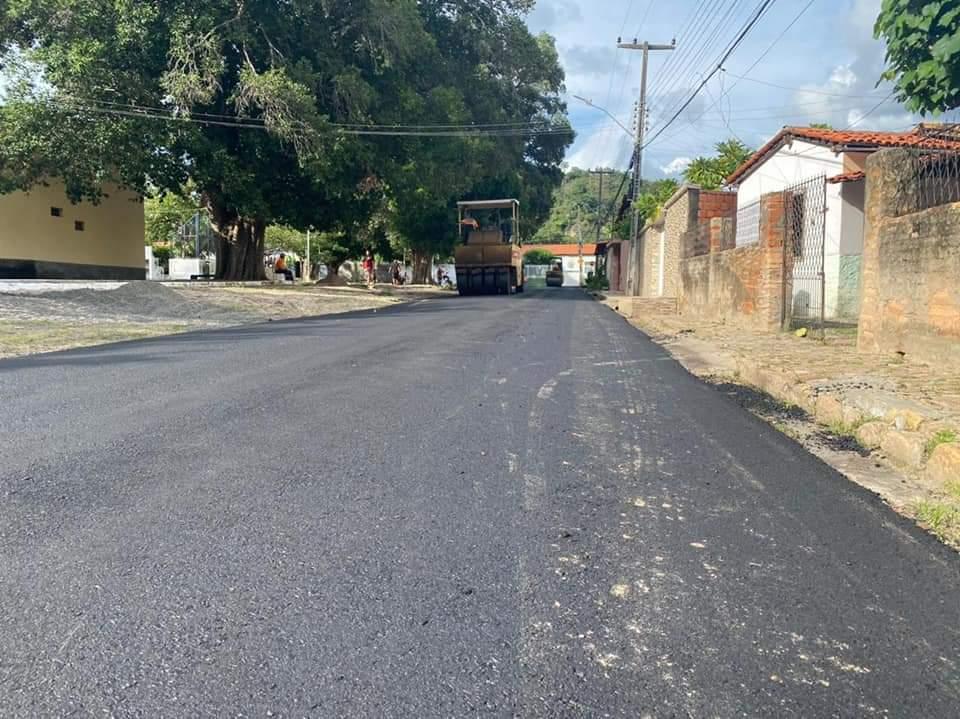 """Em Monsenhor Gil e região, João Luiz já é chamado como """"prefeito construtor"""" - Imagem 18"""