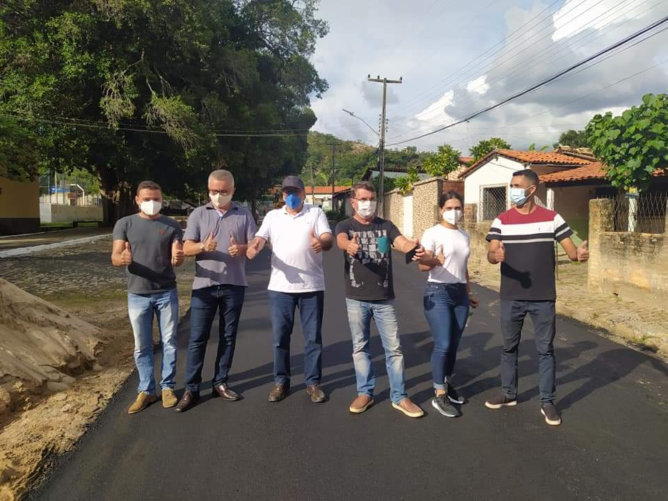 """Em Monsenhor Gil e região, João Luiz já é chamado como """"prefeito construtor"""" - Imagem 9"""