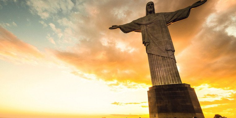 Cristo Redentor completa 90 anos em 2021