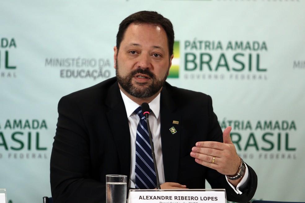 Alexandre Ribeiro Lopes