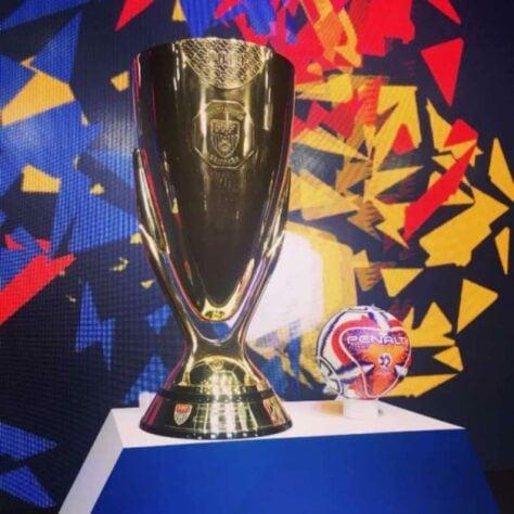 Taça do Campeonato Paulista- Foto: FPF