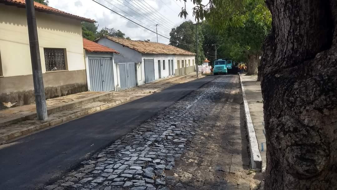 """Em Monsenhor Gil e região, João Luiz já é chamado como """"prefeito construtor"""" - Imagem 3"""