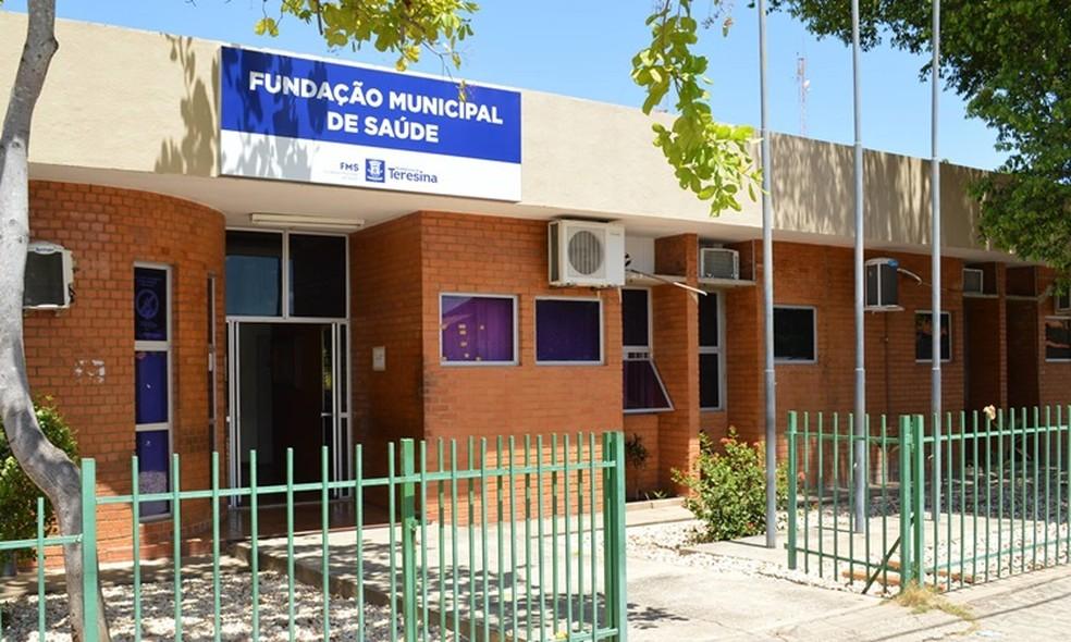 Fundação Municipal de Saúde - FMS