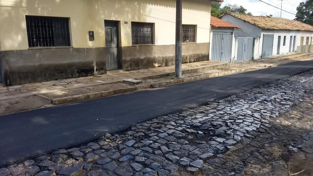 """Em Monsenhor Gil e região, João Luiz já é chamado como """"prefeito construtor"""" - Imagem 5"""
