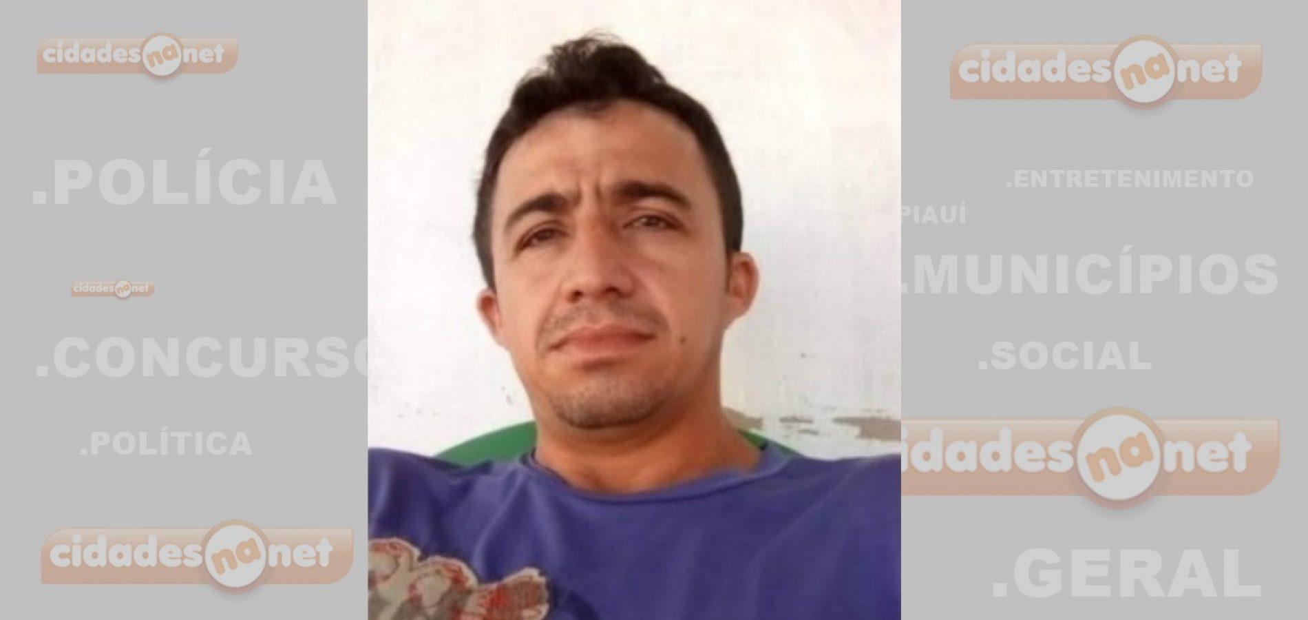 Comerciante é assassinado em sua residência em Monsenhor Hipólito - Imagem 1