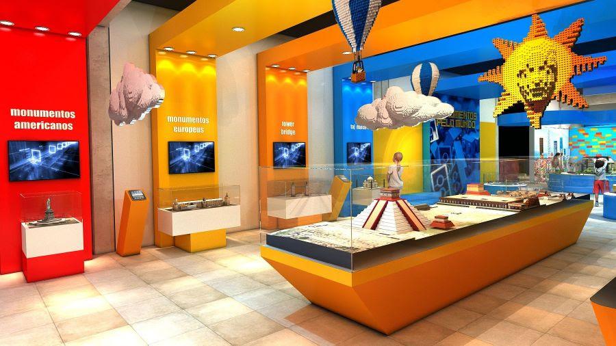 Museu da Imaginação apresenta exposição Volta ao mundo - Imagem 2