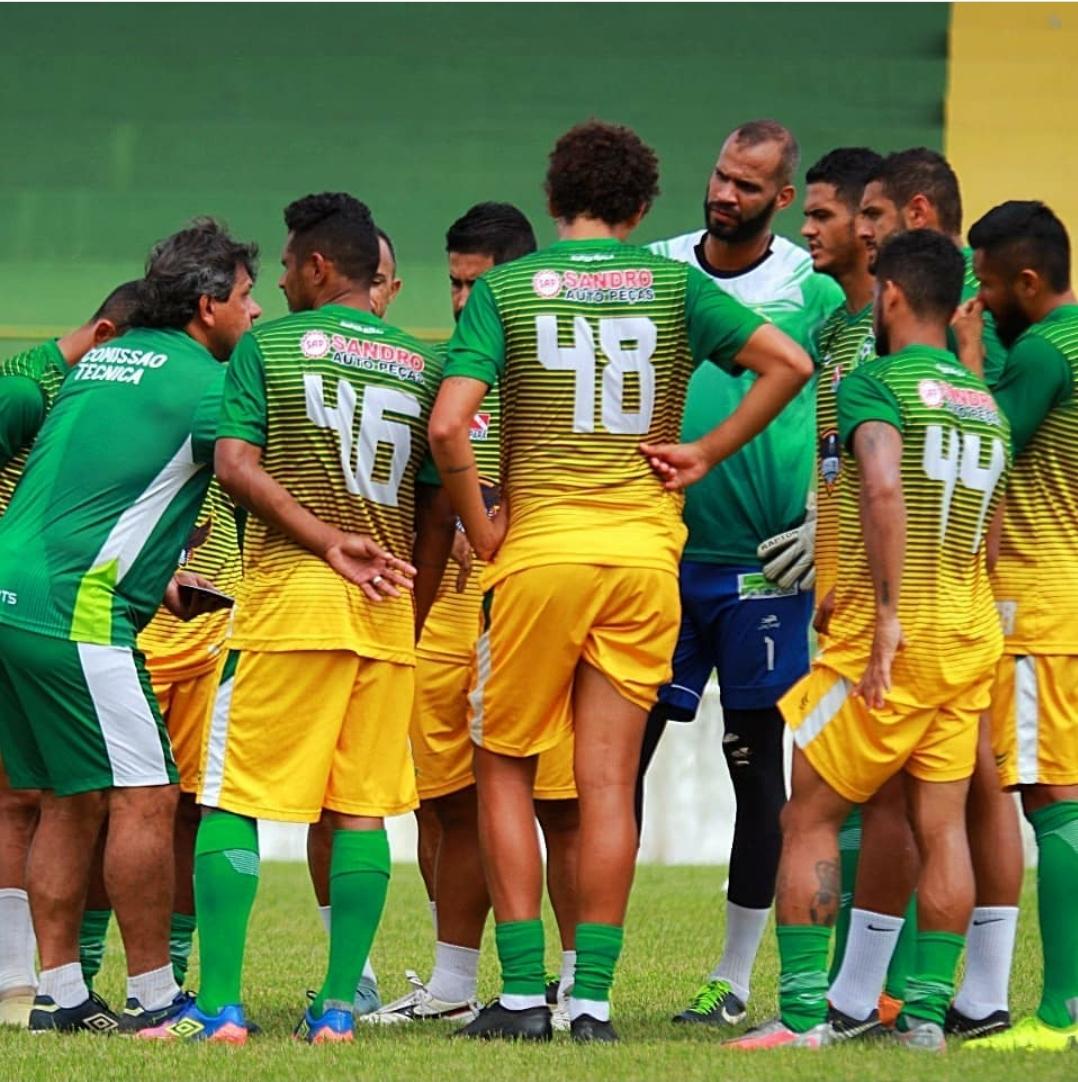 Bragantino-PA inicia o Campeonato Paraense com vitória - Imagem 4