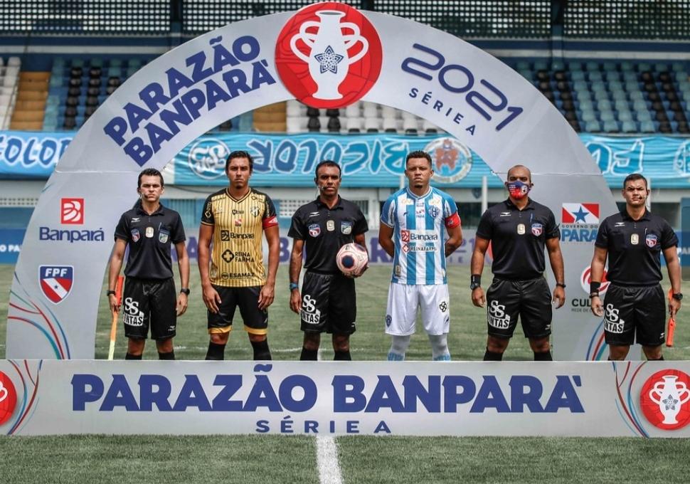 Bragantino-PA inicia o Campeonato Paraense com vitória - Imagem 3