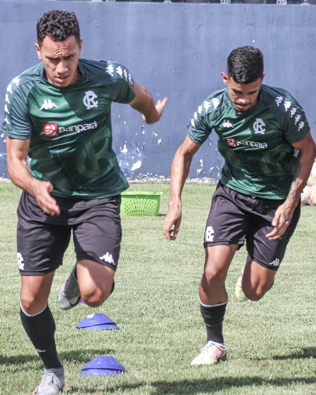 Bragantino-PA inicia o Campeonato Paraense com vitória - Imagem 5