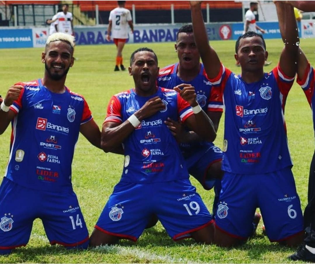 Bragantino-PA inicia o Campeonato Paraense com vitória - Imagem 1