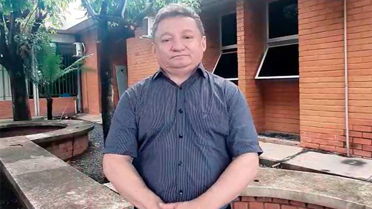 Presidente da FMS informa que taxa de leitos de UTI Covid chega a 96% de ocupaçao em Teresina