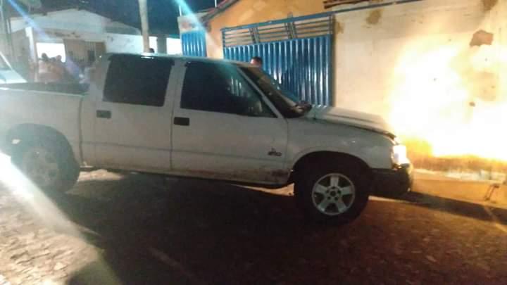 Motorista bêbado é preso após causar acidente e deixar 4 feridos no PI - Imagem 2