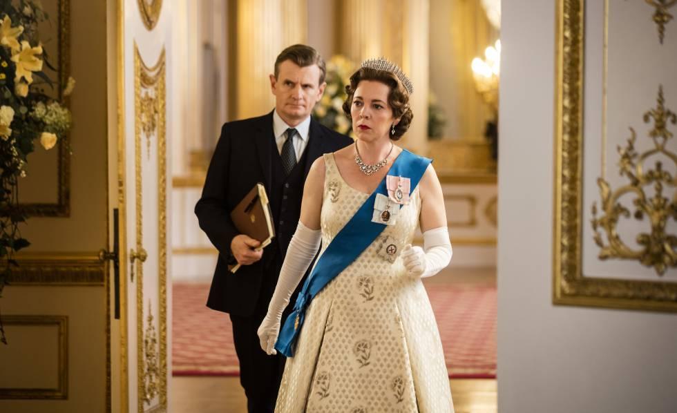 The Crown (Divulgação/ Netflix)