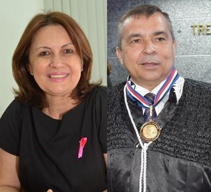 TJ do Maranhão elege novos desembargadores; saiba quem são! - Imagem 1
